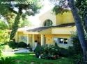 Chiva Huge 1-room-dream-villa with privat pool in very privileged housing area with golf club close to Cheste - Valencia